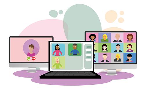 virtual team bonding in Singapore