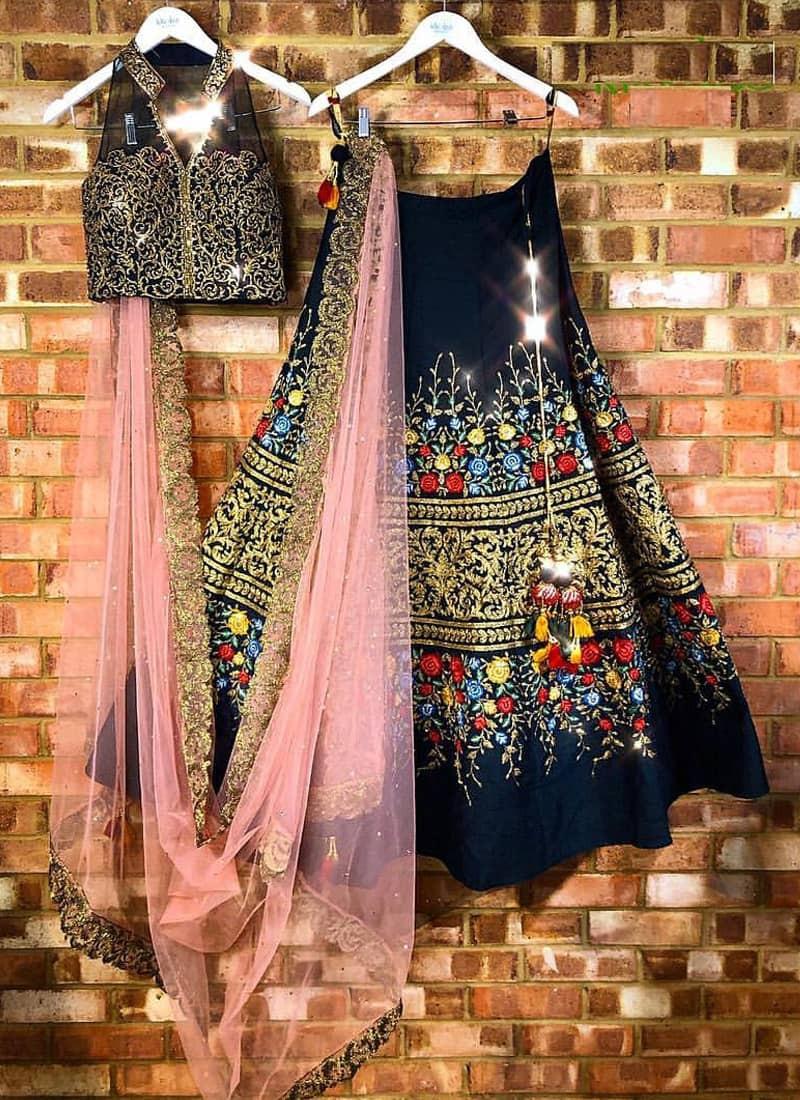 Bhagalpuri Sarees That are Classic Forever in Fashion Era!