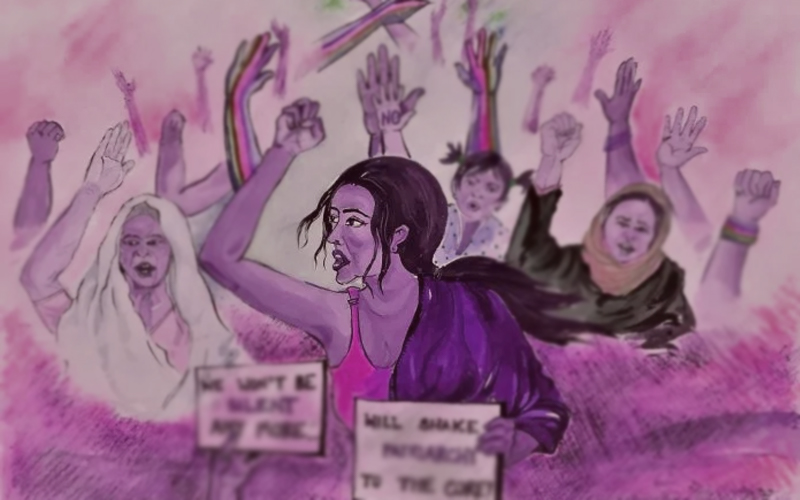 "10 Times Women Went ""All Guns Blazing"" at Patriarchy"
