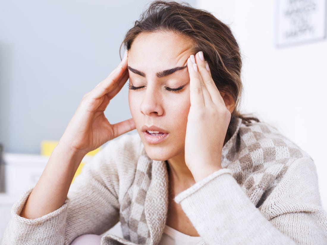 Best Home Remedies for Migraine Treatment