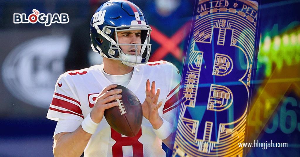 Tom Brady hops on Bitcoin hype-wagon