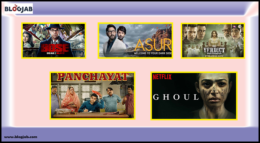 Top 5 Underrated Indian TV Shows: The Complete List