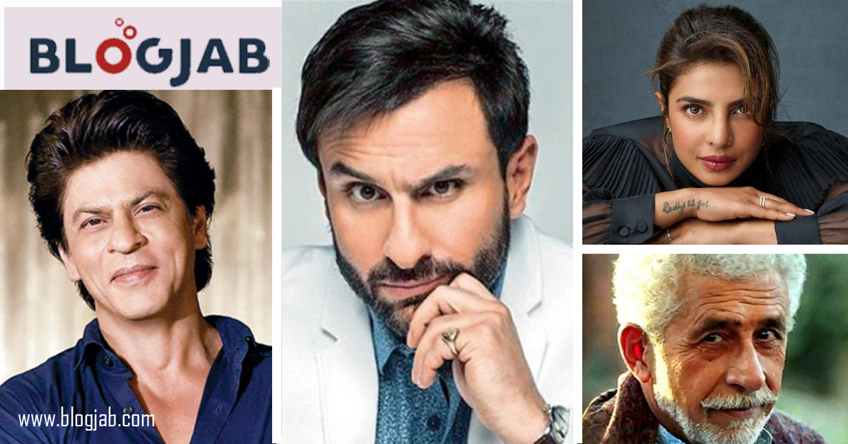 Bollywood Actors Who Successfully Portrayed Negative Roles