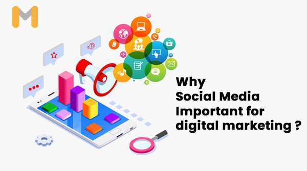 Why Social Media Marketing is Essential for Business?
