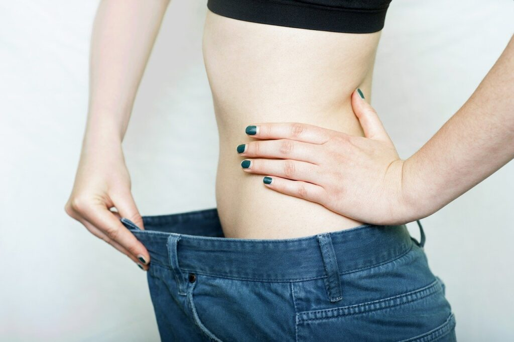 Top 9 Weight Loss Tips To Help You See Results In Just A Week