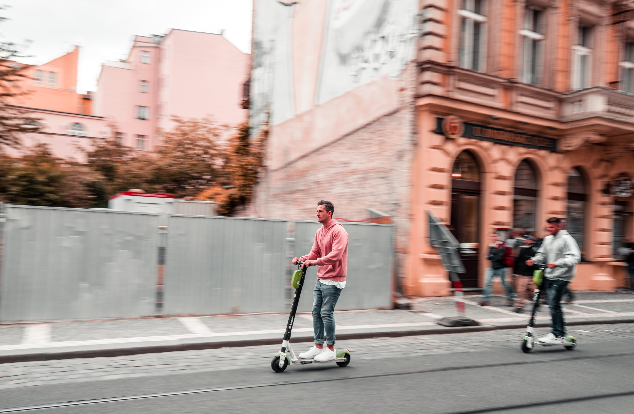 adult electric scooters