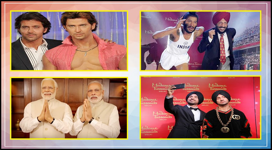 Madame Tussauds: The Popular Worldwide Wax Museum To Know