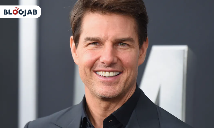 Tom Cruise: A Real Action Star Of Hollywood