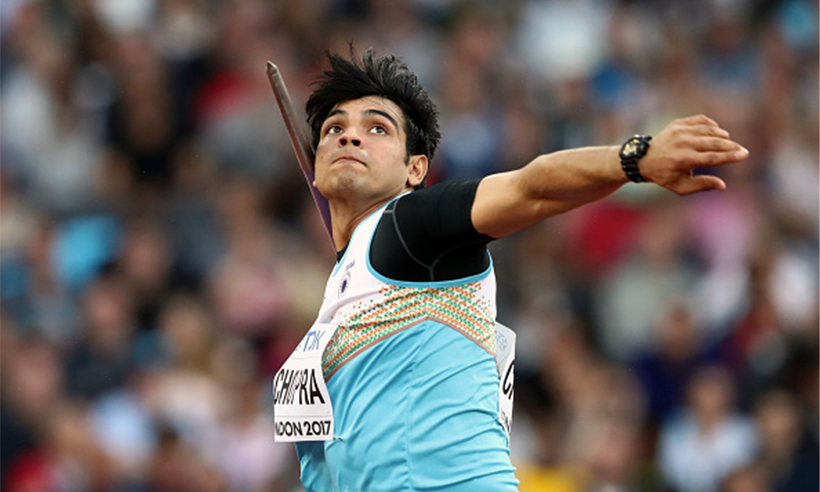 Neeraj Chopra: India's Lone Gold Medal Prospect in Tokyo Olympics 2021