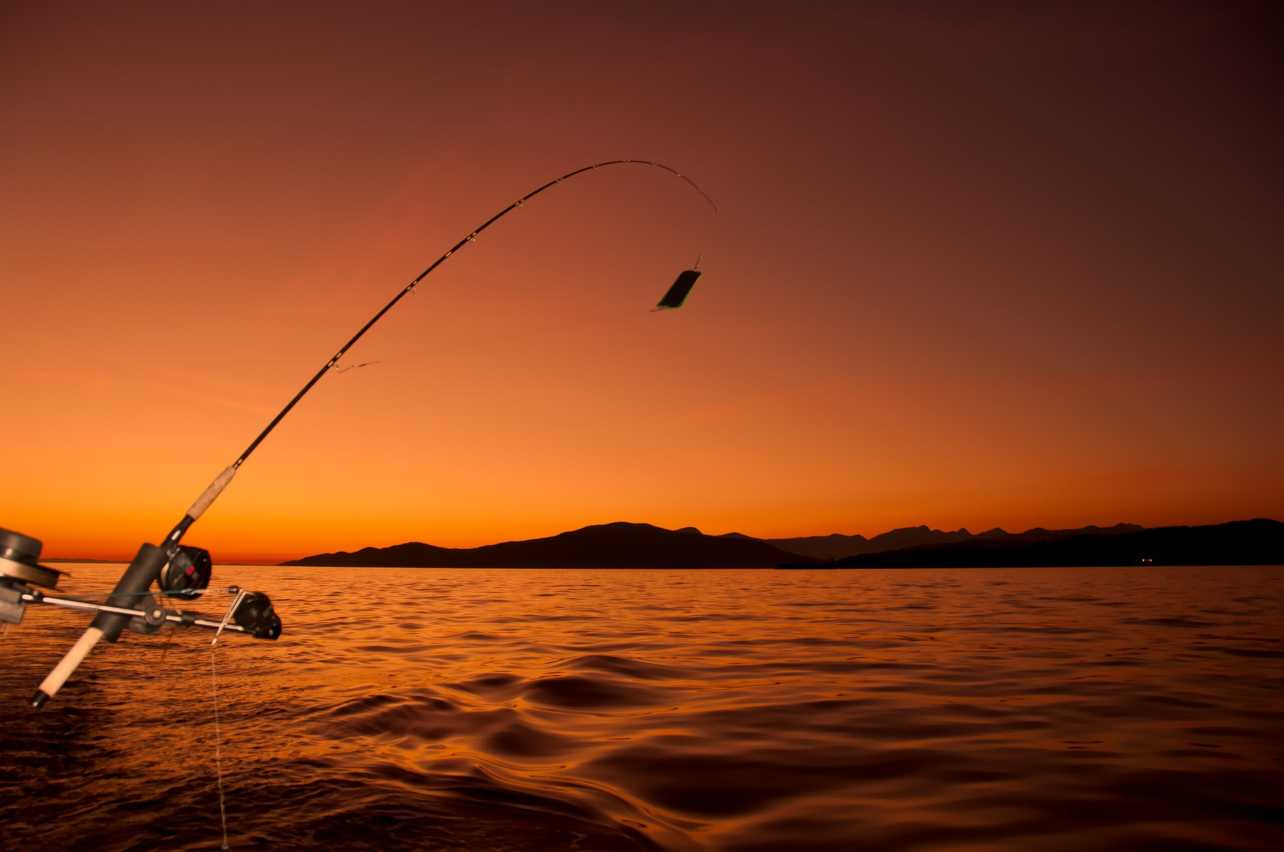Ten Things to Pack for your First Fishing Trip