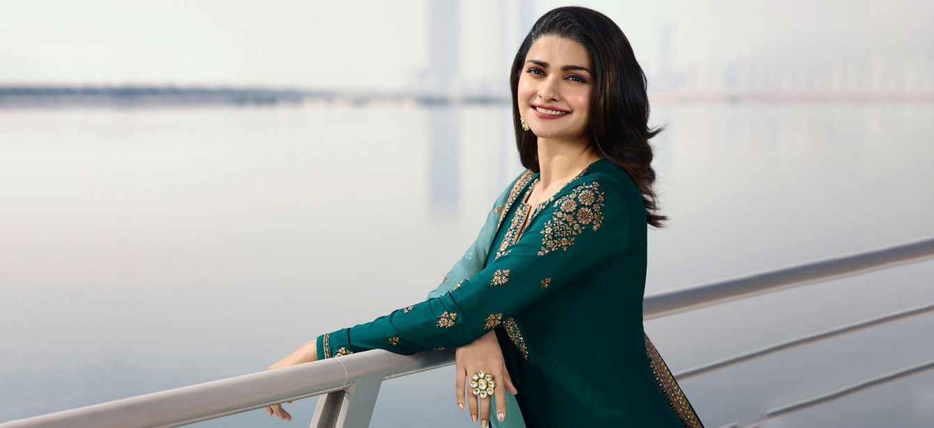 Top 10 Types Of Salwar Suit Design You Need To Know About