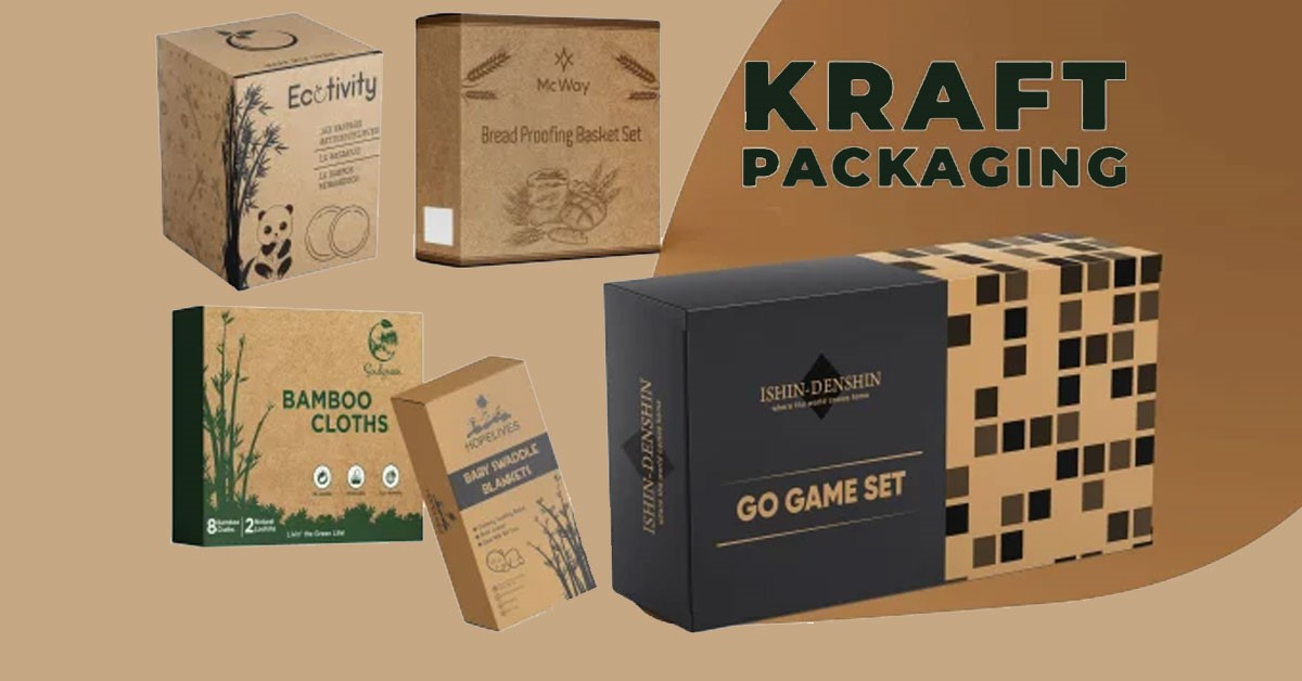 how paper packaging has a positive outlook in the market?